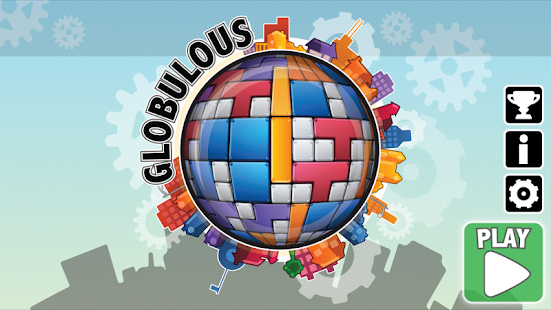 Globulous - screenshot thumbnail