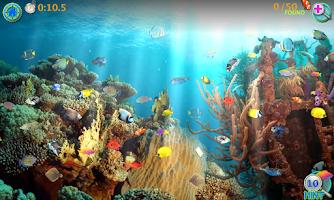 Screenshot of Hidden Objects Quest 2