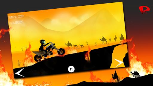 玩免費賽車遊戲APP|下載希尔赛车 - Hill Motor Racing app不用錢|硬是要APP