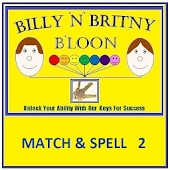Match and Spell 2 Free
