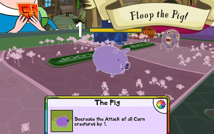 Card Wars - Adventure Time Screenshot 31