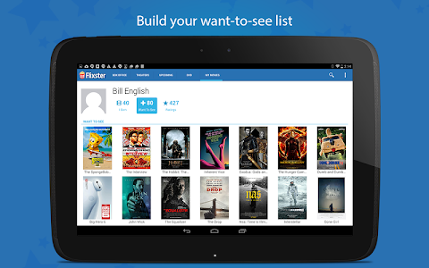 Movies by Flixster v6.8.2