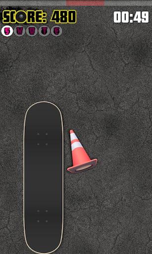 Fingerboard: Skateboard screenshot