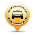 Global Taxi Customer icon