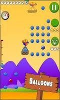 Screenshot of Jump Blob Jump