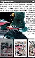 Screenshot of Vzpoura mozků, Galaxia a Tvrz