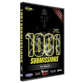 1001 Submissions Disc 16