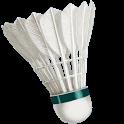 Badminton Score Pro - Free icon