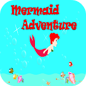 Mermaid Adventure Games