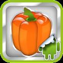 DVR:Bumper – Paprika logo