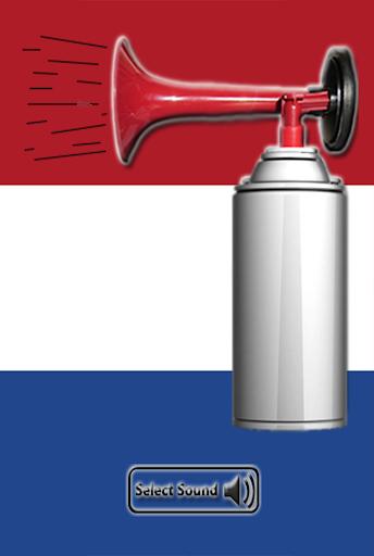 Air Horn Holland