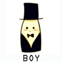 You And Me(Boy) Theme Go icon