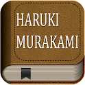 Haruki Murakami icon