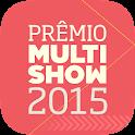 Prêmio Multishow 2015 icon