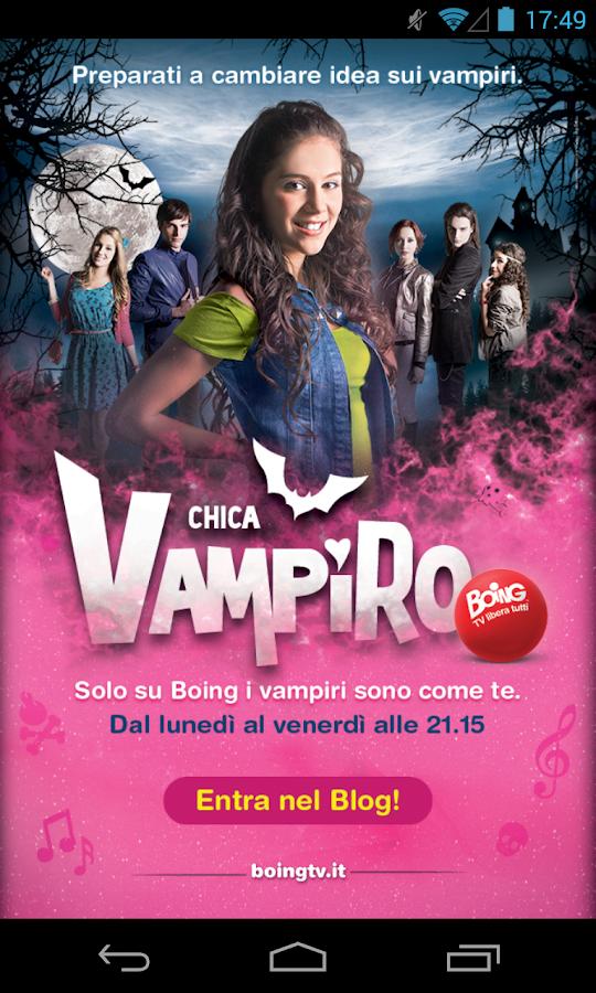 Chica Vampiro - screenshot