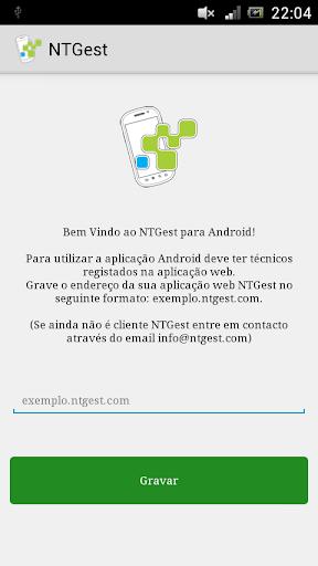 NTGest - Assistências Técnicas