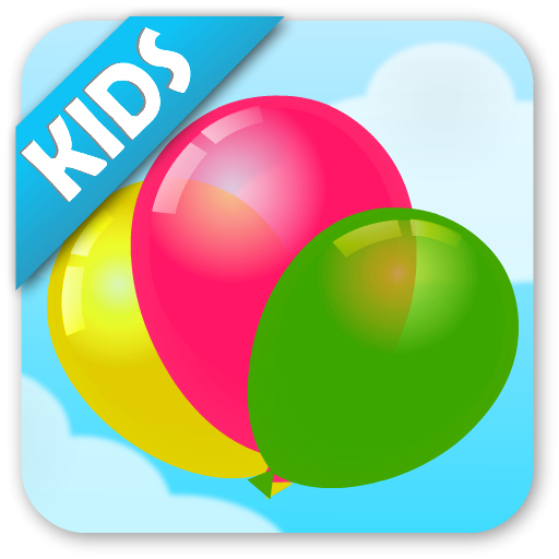 Balloon Boom for kids
