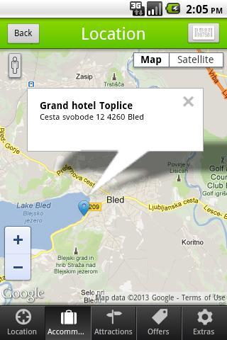 Slovenian Alps Travel Guide