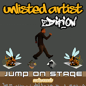 Jump on Stage- Unlisted Artist