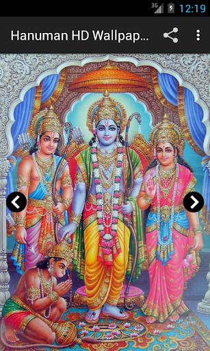 Hanuman HD Wallpapers