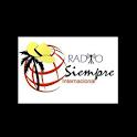 Radio Siempre internacional icon