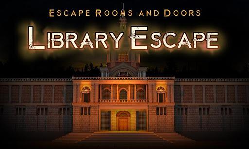 Escape Games_Library Escape
