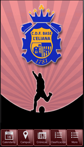 CDFB L'Eliana