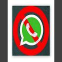 Ocultar ultima vez Whatsapp