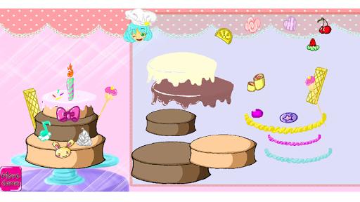 Midori's Kawaii CakeShoppeFREE