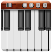 Real Piano 2015 (multi touch)