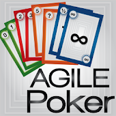 Agile Poker for Estimation