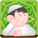 Islamic Memory Game icon