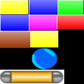 Pong Brick Breaker