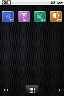 Popo Widget Plus- screenshot thumbnail