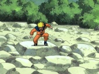 Naruto - The Summoning Jutsu: Wisdom of the Toad Sage!