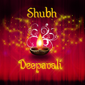 Shubh Diwali 3D Live Wallpaper icon