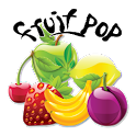 Fruit Pop Free Version logo