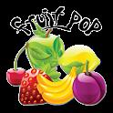 Fruit Pop Free Version logo