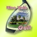 3D Nine Hole Golf icon