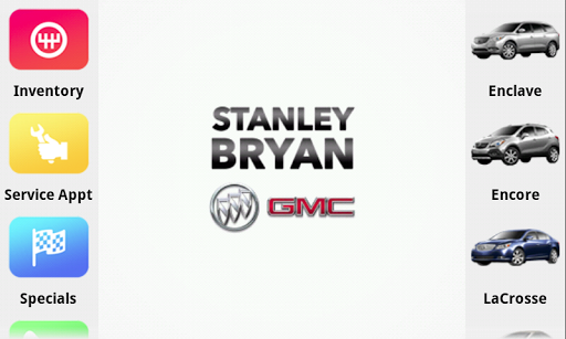 Stanley Bryan Buick GMC