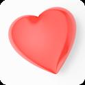 Valentine's Day Recipes logo