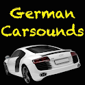 German Carsounds icon