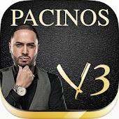 Pacinos Vol 3