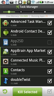EZ Droid - All In One Tool- screenshot thumbnail