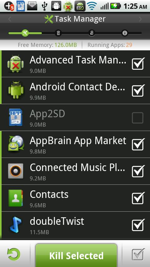 EZ Droid - All In One Tool- screenshot