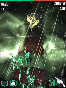 Shoggoth Rising - screenshot thumbnail
