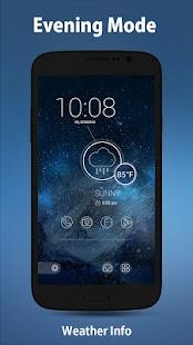 Smart Screen Launcher (Beta) - screenshot thumbnail