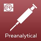 Preanalítica – gases en sangre icon