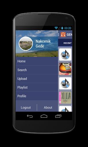 Gending - MP3 Upload Share