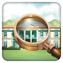 Mystery Estate: Hidden Saga icon